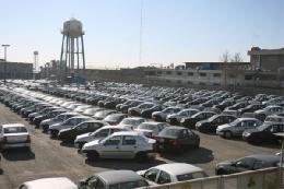 رکود بازار خودرو ادامه دارد