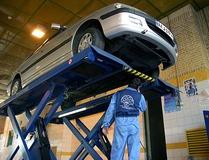 خودروهای دارای معاینه فنی خسارات بیمه را کاهش میدهند