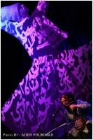 کنسرت شهرام ناظری (برای بزرگنمایی تصویر کلیک کنید)