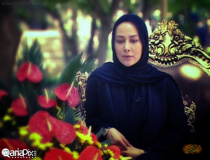 آنا نعمتی و امیرعلی دانایی در خوشا شیراز شهریور 92