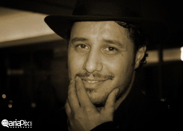 عکسهای جدید جواد عزتی