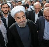 ورود ۱۰هیئت های خارجی به تهران برای شرکت در مراسم تحلیف