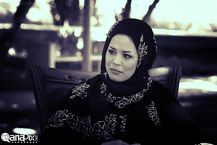 عکسهای ملیکا شریفی نیا و پدرش محمدرضا شریفی نیا