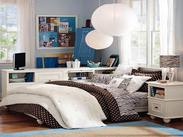 زیـباترین مدلهای دکوراسیـون اتاق خواب پسـرانه