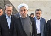 احمدینژاد به مراسم تحلیف نیامد