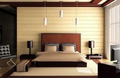 ۱۲ نکته برای طراحی اتاق خواب بر اساس فنگ شویی