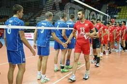 برزیل رویای صعود والیبال ایران را به باد داد/ پایان روزهای درخشان تیم ملی جوانان