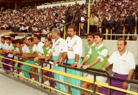 ۸ آذر ۲۰ سال پیش، دلنشین ترین ظهر چهارشنبه پاییزی فوتبال ایران، روزی درست مثل امروز