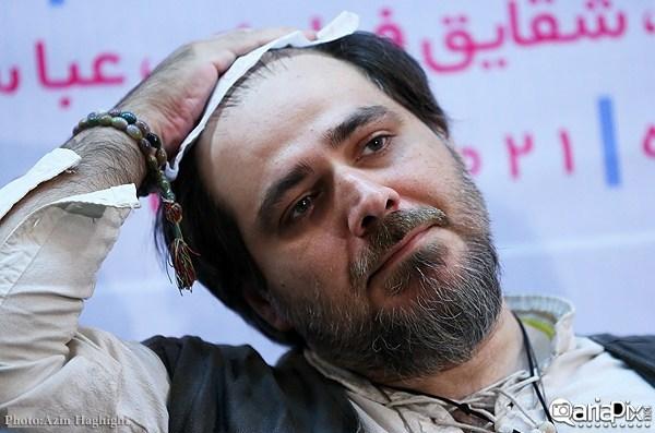سید مهرداد ضیایی,عکسهای سید مهرداد ضیایی