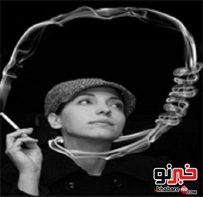 حشیش و کوکائین سبک زندگی زنان تهرانی !؟