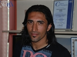کرار: در مورد استقلال هیچ حرفی نمیزنم