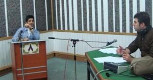 دانلود فایل صوتی گفتگوی «رادیو جوان» با «فرزاد فرزین» از موسیقی