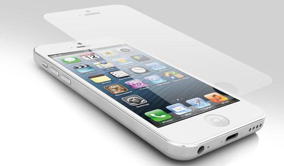 اپل آیفون 5S و 5C را در تاریخ 25 اکتبر عرضه می کند