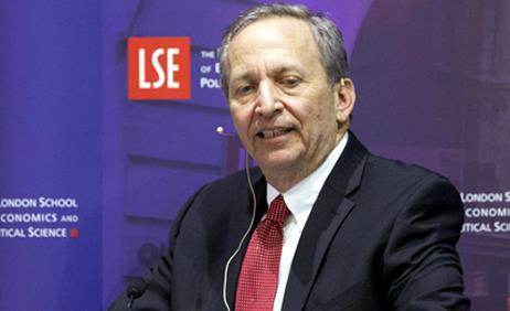سامرز رئیس بانک مرکزی آمریکا می گردد؟