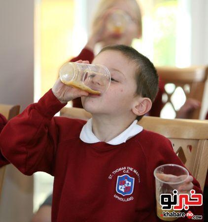 اصلاح رژیم غذایی و محدود کردن مواد قندی در دوران پیش دبستانی ضروری است