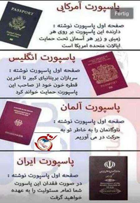 سایز عکس پاسپورت الکترونیکی افغانستان