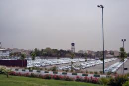 افزایش مراکز خرید و فروش خودرو