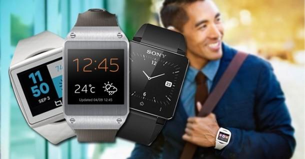 ساعتهای هوشمند، Galaxy Gear سامسونگ، Toq کوالکام یا Smartwatch 2 سونی؟