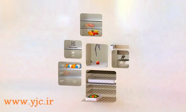 آشپزخانه های آینده