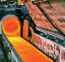 """تولید ۹ میلیون و ۹۵۵ هزار تن """"فولاد خام"""""""