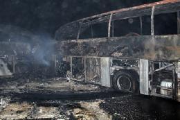 تصادف خونین ایران در رسانههای جهان