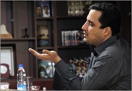 محمدرضا عباسیان مستندش را آمادهی نمایش کرد