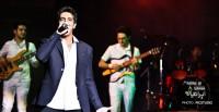 کنسرت فرزاد فرزین در تبریز (برای بزرگنمایی تصویر کلیک کنید)
