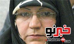 الهه راستگو از جمع اصلاحطلبان اخراج شد