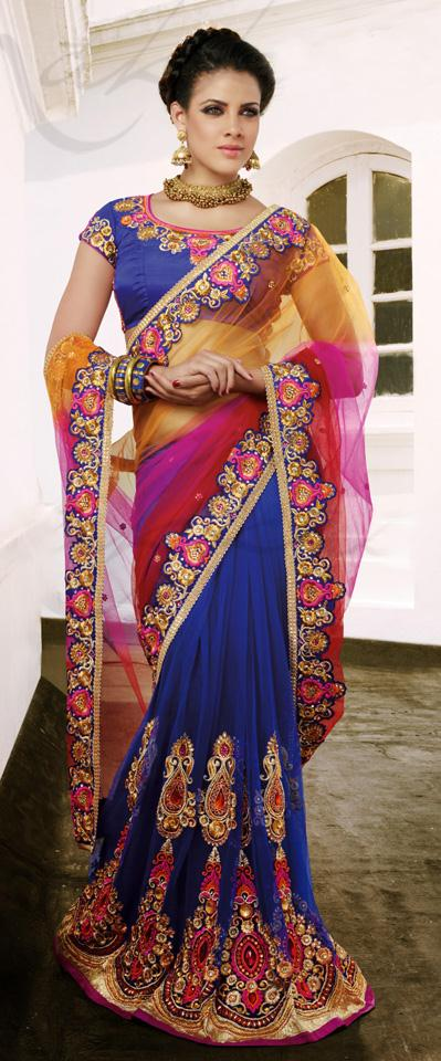 لباس هندی -۲۰۱۶ – گروه چهارم