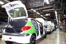 یکه زارع امید فردای بهتر خودروسازی