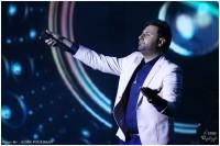 کنسرت محمد علیزاده (برای بزرگنمایی تصویر کلیک کنید)