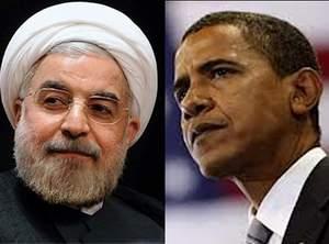 گفتوگوی تلفنی اوباما و روحانی در آخرین لحظات حضور روحانی در نیویورک