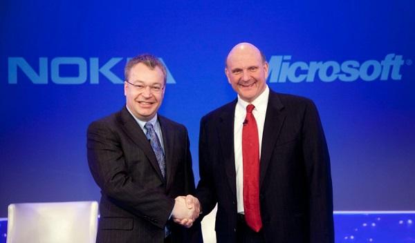 مایکروسافت بخش دستگاه و سرویس های نوکیا را میخرد، ارزش معامله 7.2 میلیارد دلار