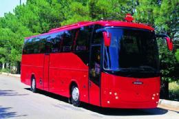 عیب همه گیر اتوبوس های اسکانیا