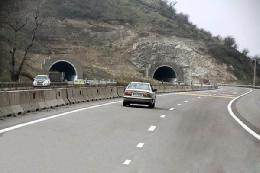 محدودیتهای تردد در جادهها