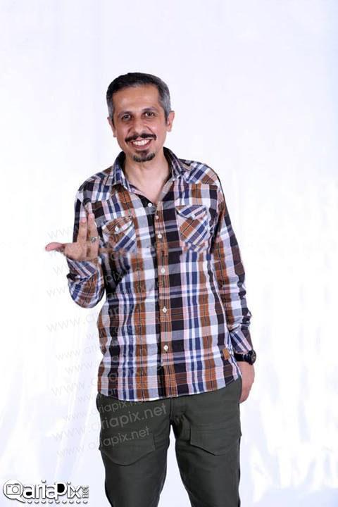 سریال شوخی کردم,بازیگران و عکسهای سریال شوخی کردم مهران مدیری