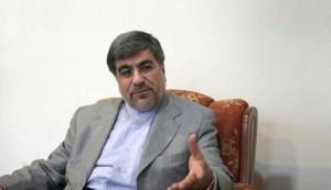 جنتی: السلطان قابوس فی طهران لتعزیز العلاقات الثنائیه