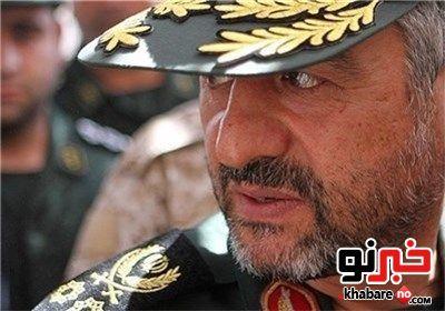 آمریکا به سوریه حمله نظامی کند سپاه به وظیفهاش عمل خواهد کرد/خود را در مهلکه نیندازند