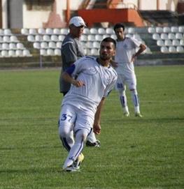 مسلمان: میترسم بازی کنم و مصدومیتم شدیدتر شود/ بارسلونا هم گل میخورد چه برسد به استقلال