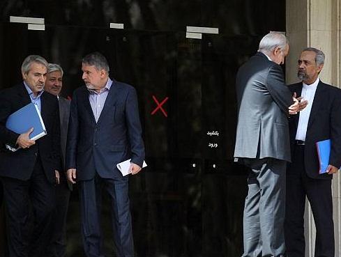 دکتر روحانی اعضای شورای عالی جمعیت هلال احمر جمهوری اسلامی ایران را منصوب کرد
