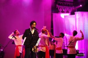 میثم مروستی به ارکستر محسن یگانه پیوست