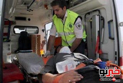 اسامی ۴۴ مجروح اتفاق دلخراش تصادف قم اعلام شد