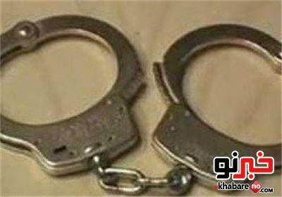 گروگانگیری در طلافروشی/ سرقت مسلحانه در خیابان آیتالله کاشانی اصفهان
