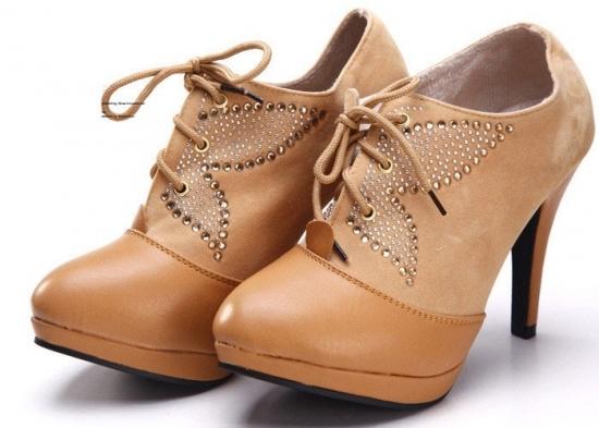 کفش مجلسی پاییزی زنانه-گروه یک