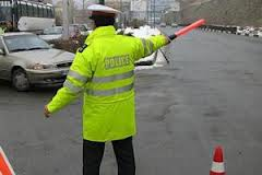 محدودیتهای ترافیکی پایان هفته( امروز وفردا )