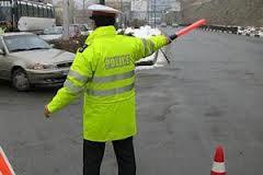 محدودیت های ترافیکی پایان هفته (امروز)