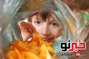 خوراکی هایی که برای هوش کودکان سم می باشند