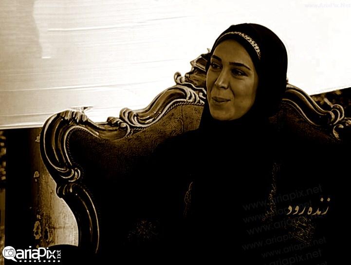 عکس جدید الهام جهفر نژاد