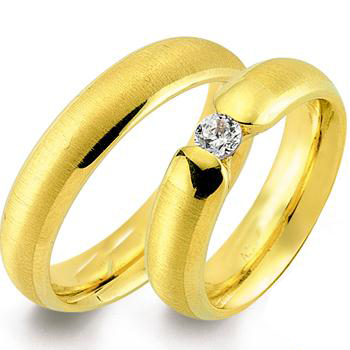 ست حلقه ازدواج – گروه یک