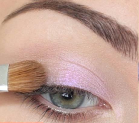 انتخاب نوع آرایش مناسب با چشم